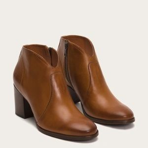 Frye // Nora ankle booties